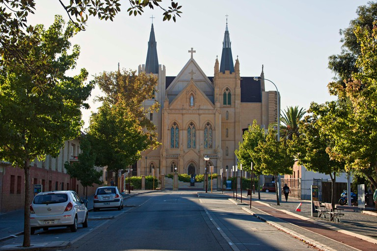 Saint Mary's Cathedral, Perth Western Australia