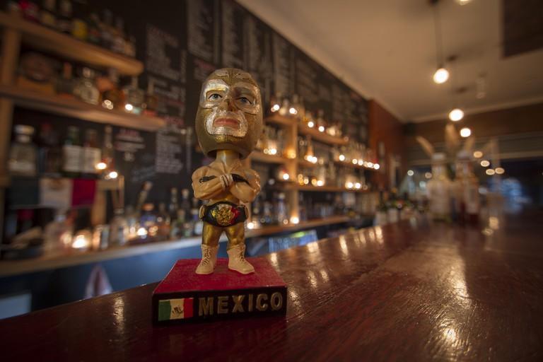 Los Hermanos bar © Los Hermanos