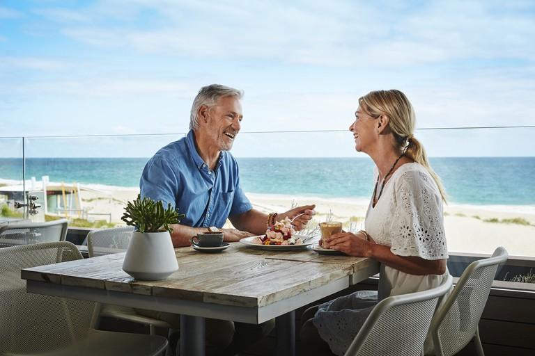 The Hamptons © Tourism Western Australia