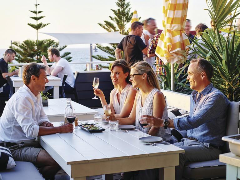 The Shorehouse © Tourism Western Australia