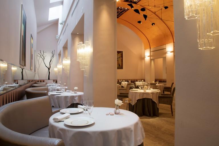 Restaurant Patrick Guilbaud, Dublin