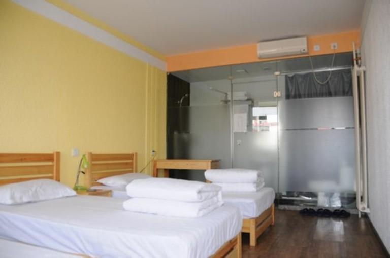 Qianmen Hostel, Beijing