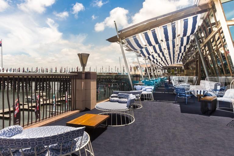 Cafe del Mar terrace © Cafe del Mar