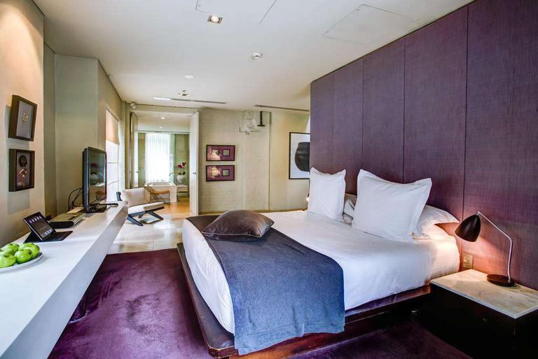 Establishment Hotel room © Hotels.com