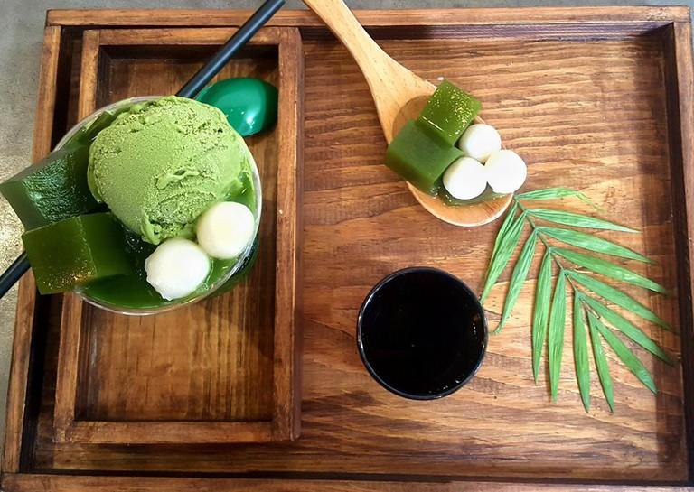 Newdays Japanese Matcha Cafe