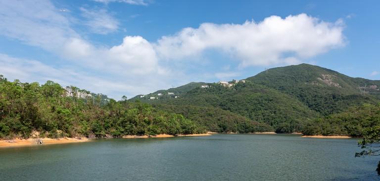 Upper Aberdeen Reservoir