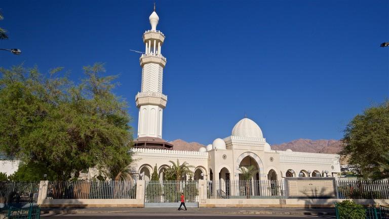 Sherif al-Hussein bin Ali Mosque
