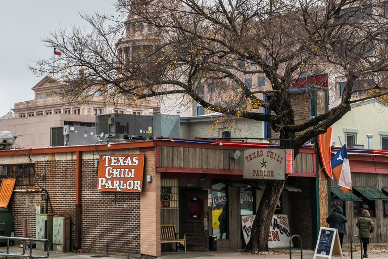 Texas Chili Parlor serves Southern fare