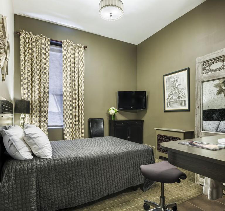 The Seton Hotel