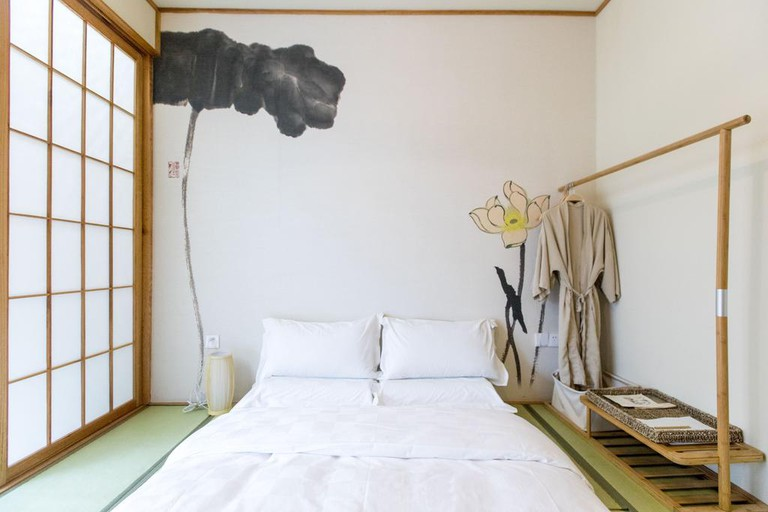 Livo Ergeng Hotel