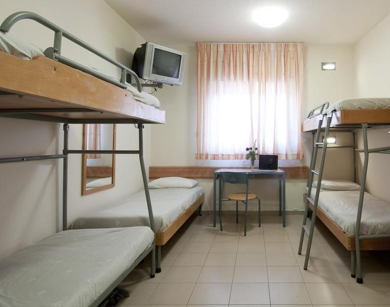 Hi Agron Hostel, Jerusalem, Israel