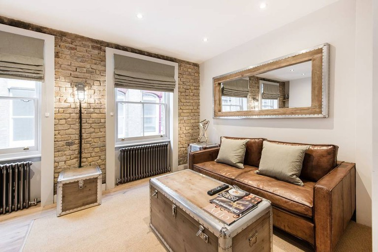 Self Contained Modern Luxury Pad near St Pauls/City