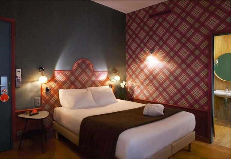 Hôtel Boris V by Happyculture