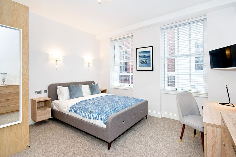 Fleet Street Airbnb