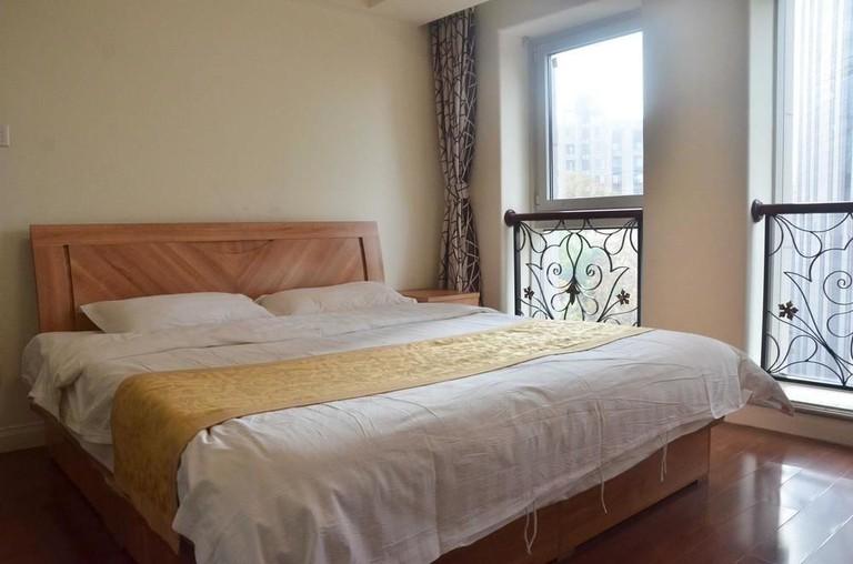 Beijing Junlaiyue Apartment Hotel