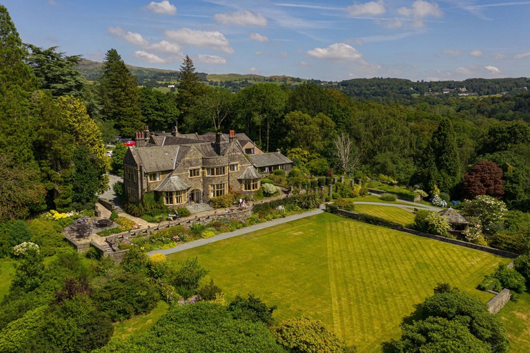 Cragwood Country House Hotel - Windermere-a5c851fa