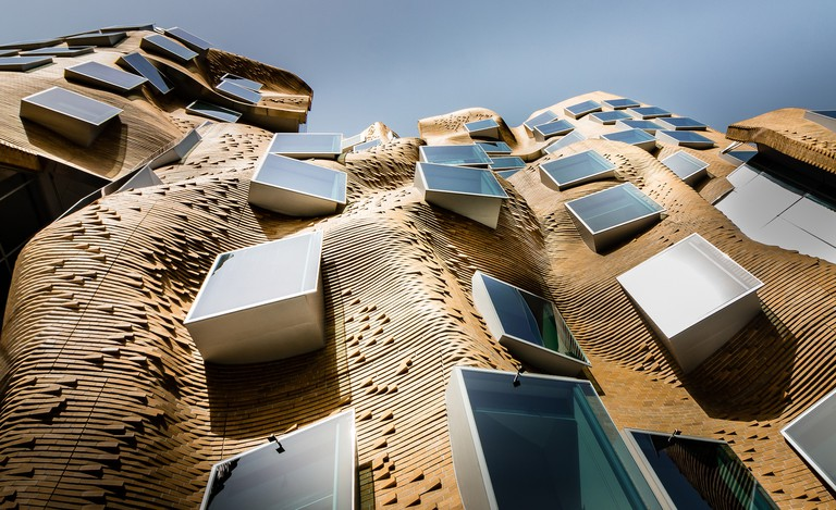 Dr Chau Chak Wing Building © Martin Snicer Photography / Flickr