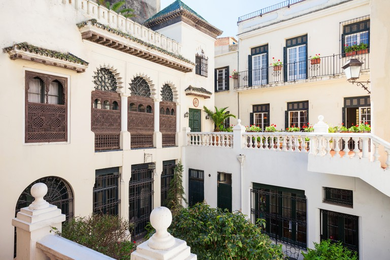 Tangier American Legation Institute for Moroccan Studies