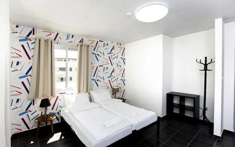 Little Tel Aviv Hostel