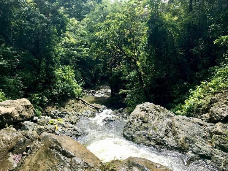 Argyle Falls, Trinidad and Tobago