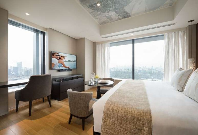 The Ascott Marunouchi Tokyo is close to a number of attractions