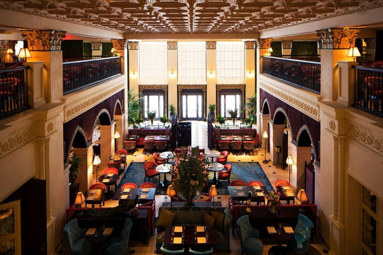 The NoMad Hotel Los Angeles