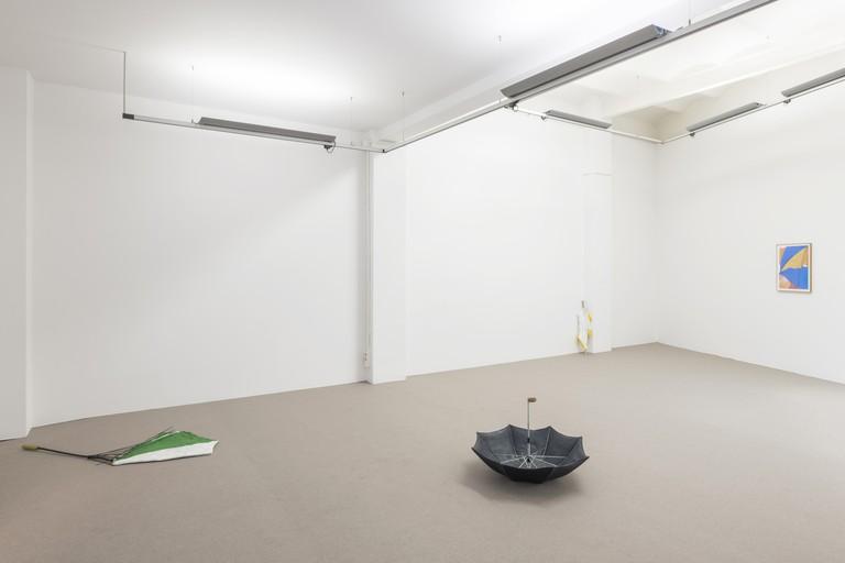 Galería de Arte ProjecteSD, Barcelona