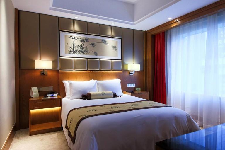 Mason Hotel, Shanghai, China