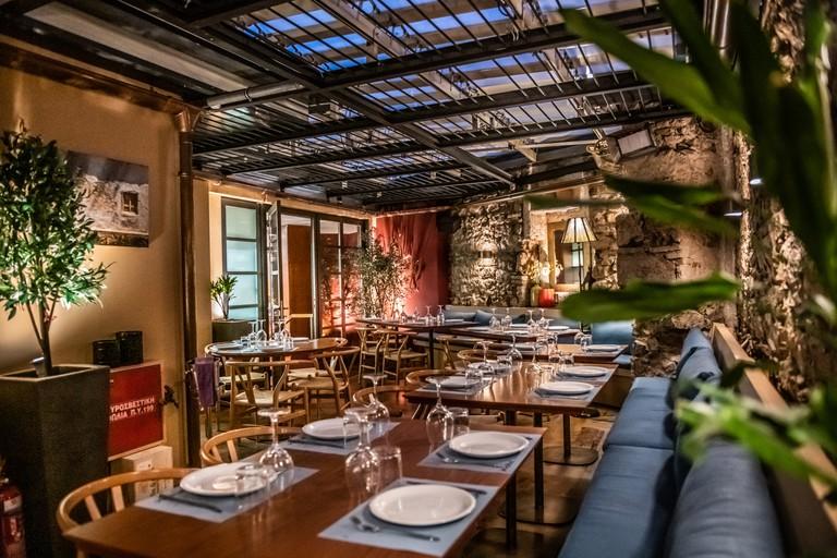 Mono | Wine Restaurant
