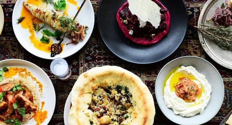 Lezzet's Anatolian Kitchen