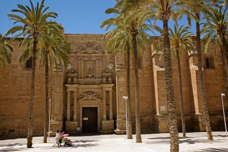 Cathedral of Almería