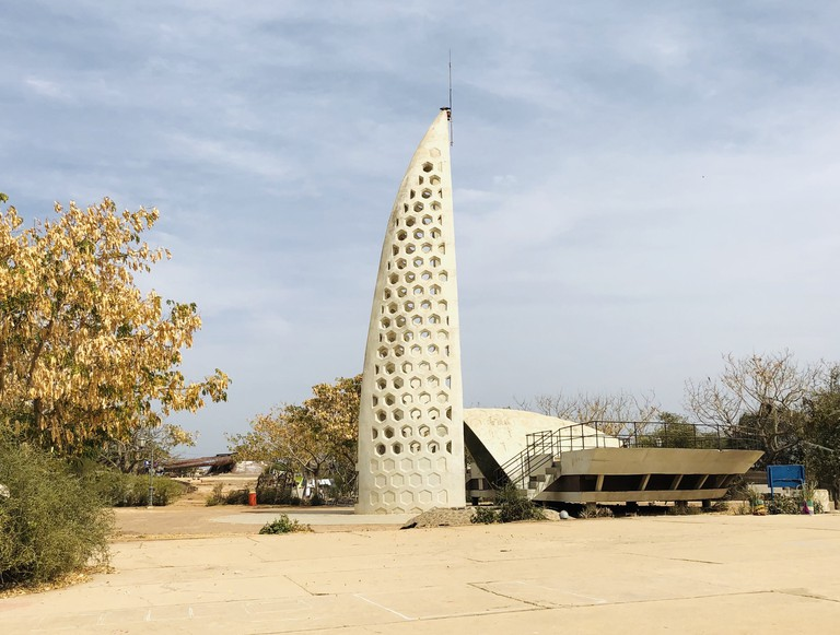 Gorée Memorial