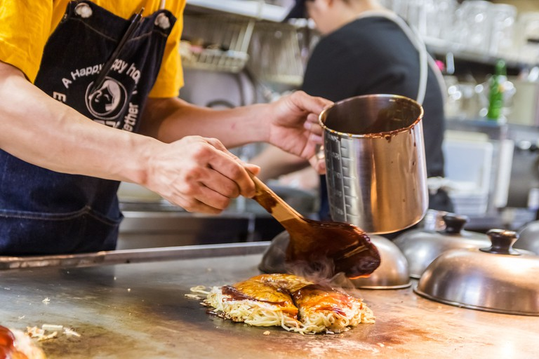 Discover Shibuya's burgeoning food scene