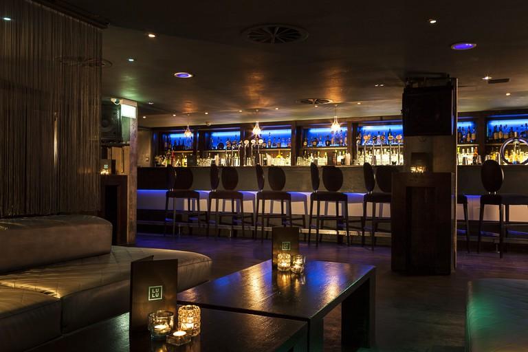 3. Lulu_s - Main Bar