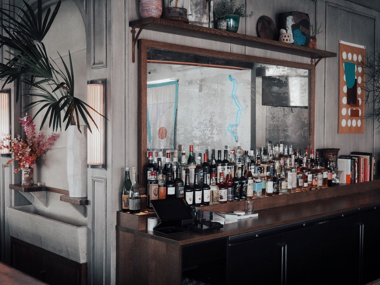 Young American Bar, Chicago