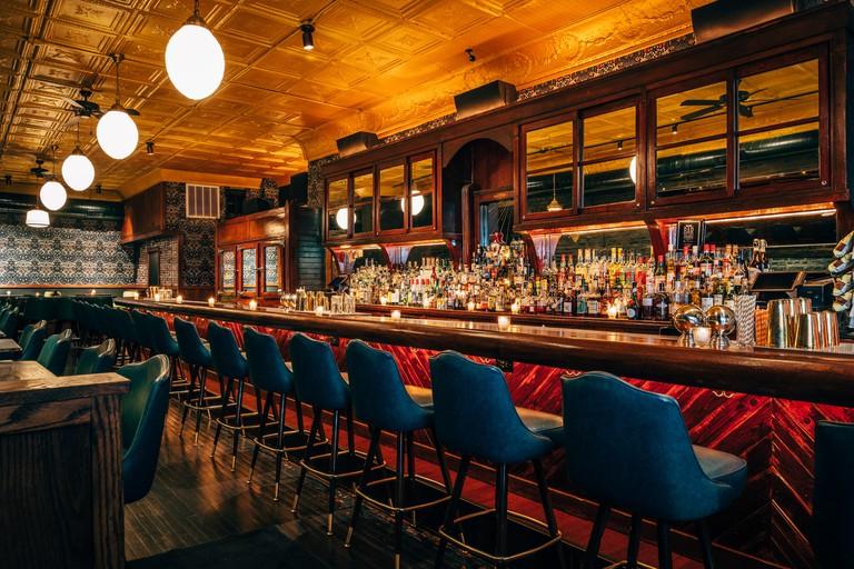Chicago Best Bars Spilt Milk - Richard Shilkus