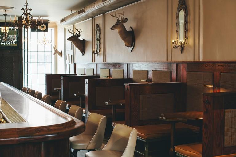 Chicago Best Bars Sportsman's Club