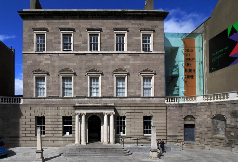 Dublin City Gallery