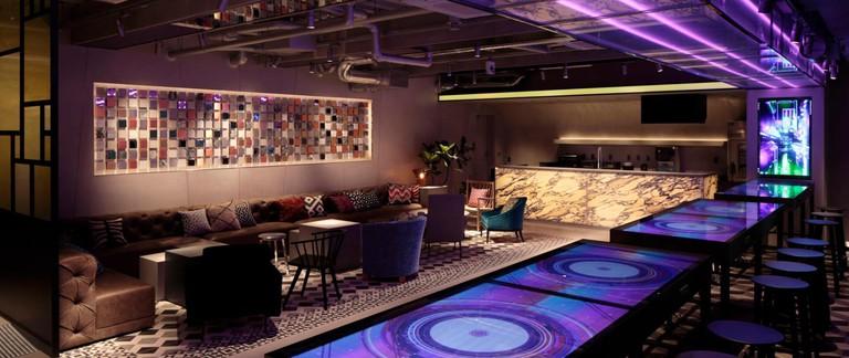 The Millennials Shibuya guarantees a high-tech hotel experience, The Millennials Shibuya, Tokyo