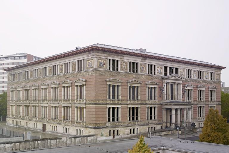 Martin-Gropius-Bau, Berlin