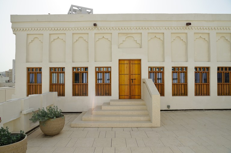 he Msheireb Museums, located in downtown Doha on Mohammed Bin Jassim Street, is housed in four historic heritage buildings.