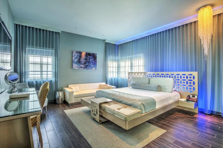 Dream South Beach, Miami, Florida, USA.