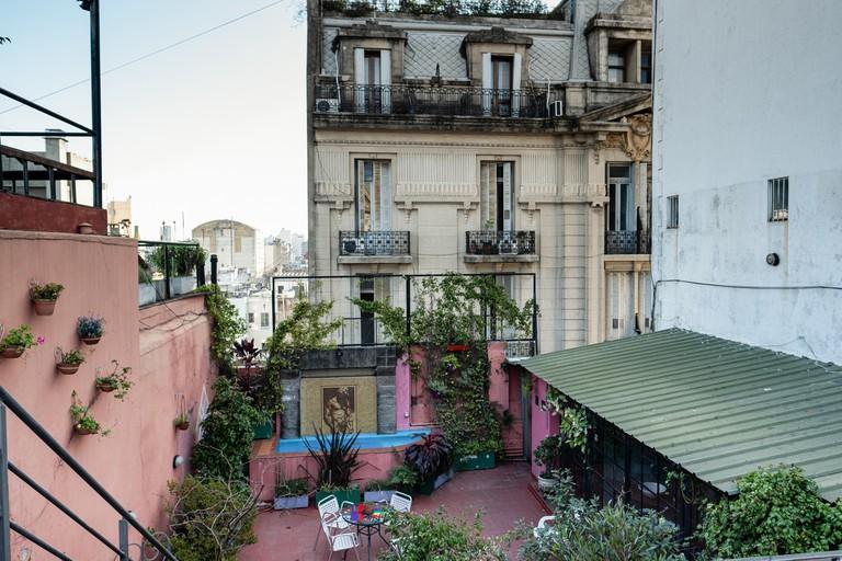 Un Lugar Gay, Buenos Aires, Argentina