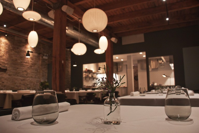 Oriole restaurant