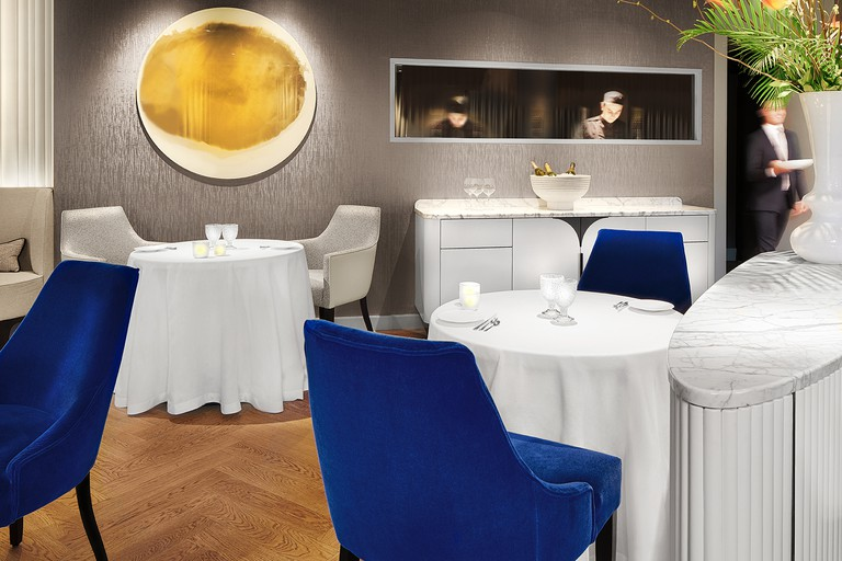 Spectrum unites its Dutch heritage with innovative flavours and textures