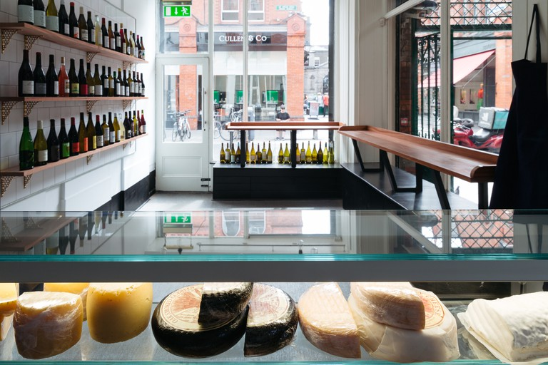 Loose Canon Cheese and Wine, Dublin