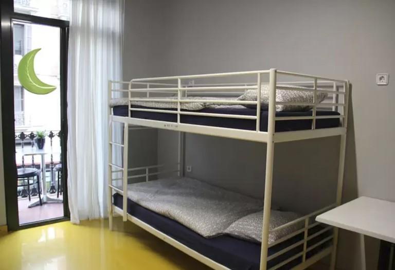 Sleep Green Hostel