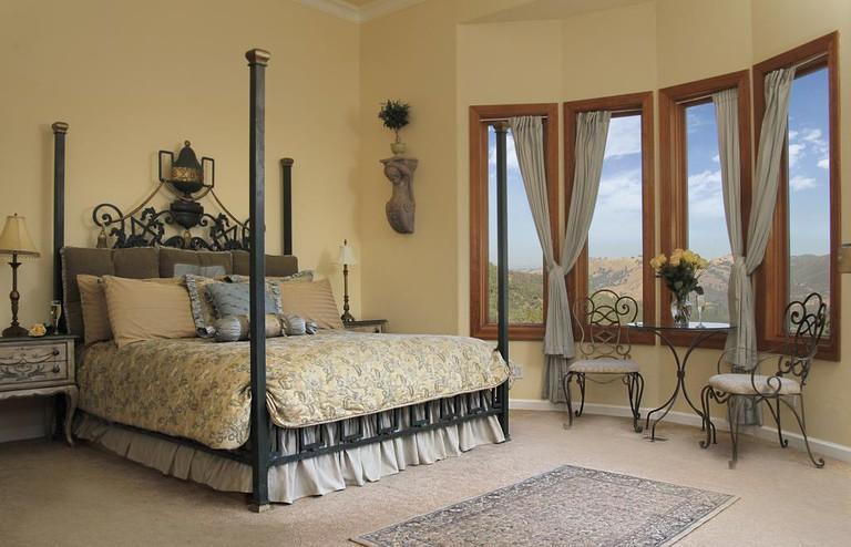 Malibu Bella Vista Bed and Breakfast