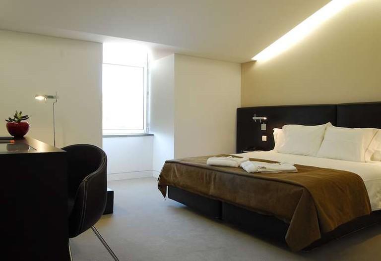 Hotel Jerónimos 8
