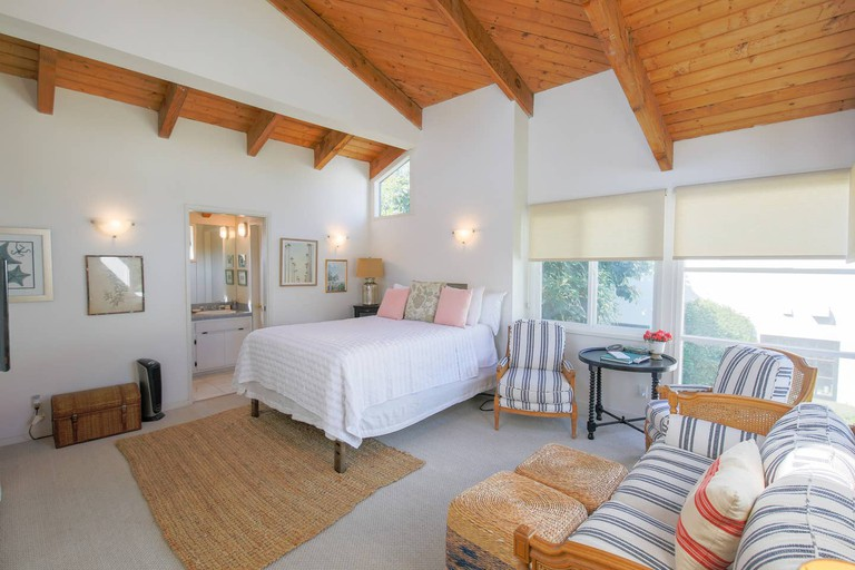 Charming Beverly Hills Spanish Guest House